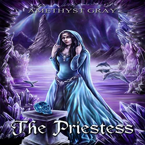 The Priestess cover art