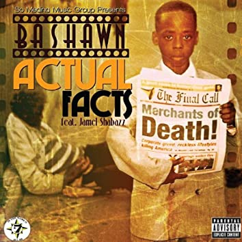 Actual Facts - Single