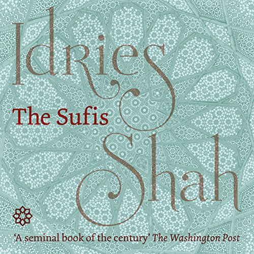 The Sufis cover art
