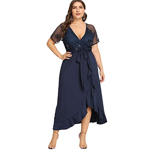 Plus Size Semi Formal Dress: Amazon.com