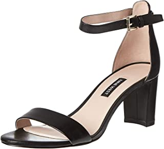 Nine West Women's Pruce Leather Sandal