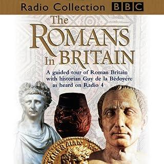 Romans in Britain cover art