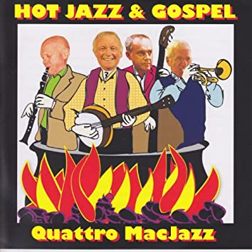 Hot Jazz & Gospel
