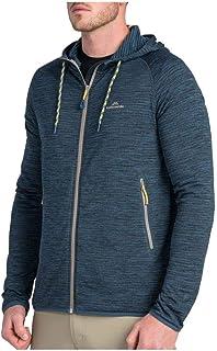 Kathmandu Otaki フード付きジャケット メンズ
