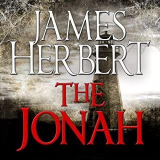 The Jonah cover art