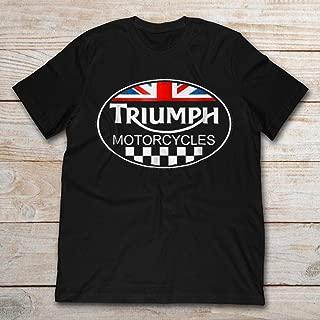 Triumph Motorcycles.