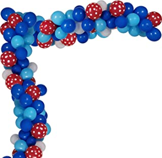 Best smurf party balloons Reviews