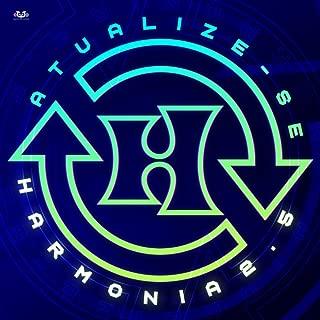 Atualize-se - Harmonia 2.5