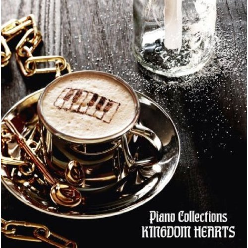 Piano Collections: Kingdom Hearts