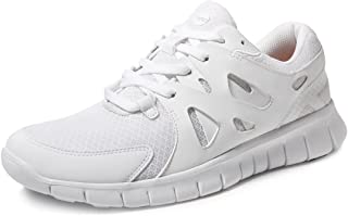 Best white shoes running Reviews
