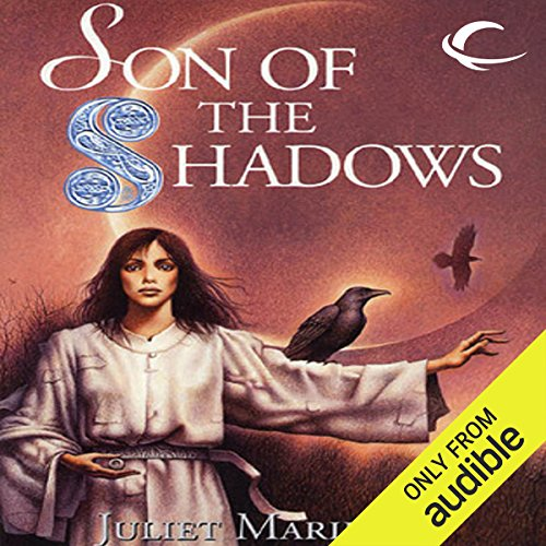 Couverture de Son of the Shadows