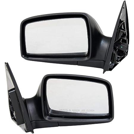 Power Mirror For 14-15 Kia Optima Sedan Right Heated Paintable With Turn Signal