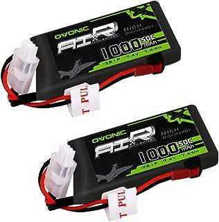 Best zippy compact 1000mah 3s 25c lipo pack Reviews
