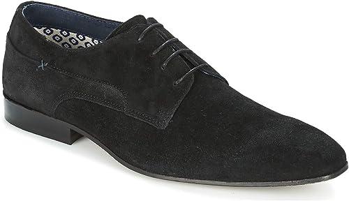 carlington GRAO Derby-Schuhe & Richelieu Herren SchwarzDerby-Schuhe