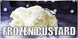 Best banner frozen food Reviews
