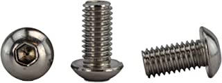 Stainless 3/8-16 x 3/4