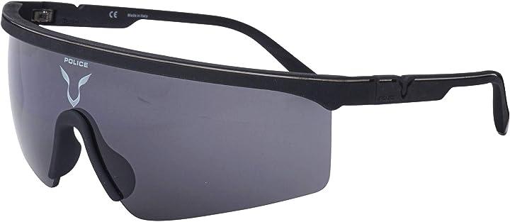 Occhiali militari - occhiali da sole police - lewis 07 spla28 x lewis Lewis 07 SPL-A-28 06AA
