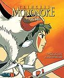 Princess Mononoke Picture Boha (Princess Mononoke Picture Book)