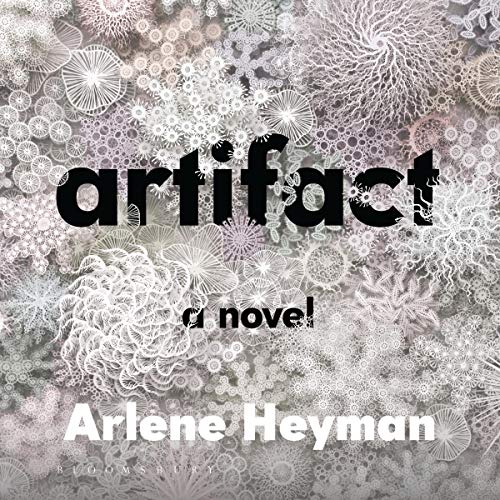 Artifact  By  cover art