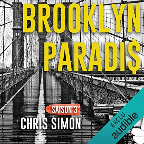 Brooklyn Paradis 3 cover art