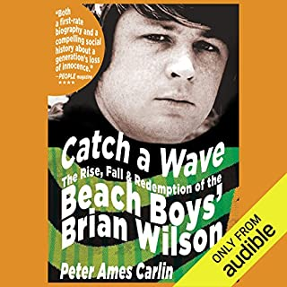 Catch a Wave cover art