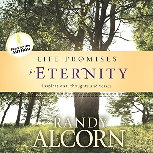 Life Promises for Eternity cover art