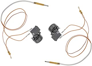 Timsec 2Packs Patio Heater Thermocouple and FD4 Dump Switch, 23.5
