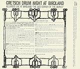Immagine 1 gretsch drum night at birdland
