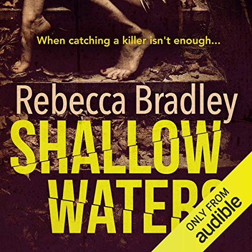Shallow Waters  By  cover art