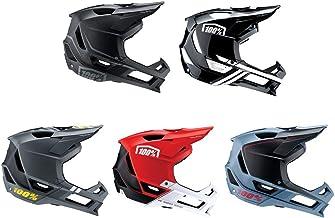 100% Trajecta Full Face Helmet