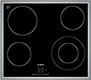 Plaque vitroceramique Bosch PKF645B17E - 4 foyers