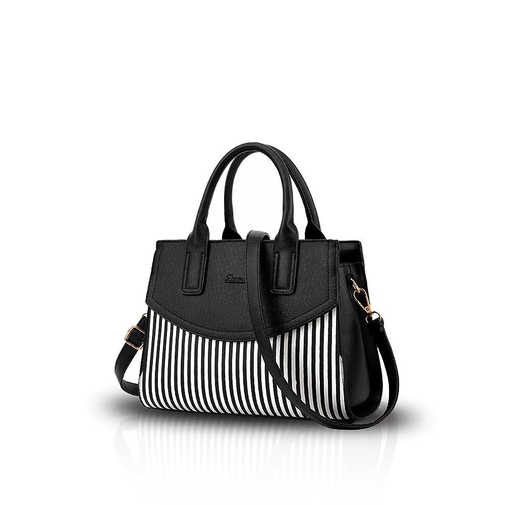 速報幻想的コントラストNICOLE&DORIS 新しい女性/レディースファッションハンドバッグメッセンジャーショルダー財布トートカジュアルワークバッグホット販売