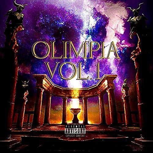 Olimpia Street Mafia feat. MBP Rap & Cream