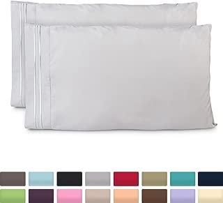 Best clara clark pillow cases Reviews