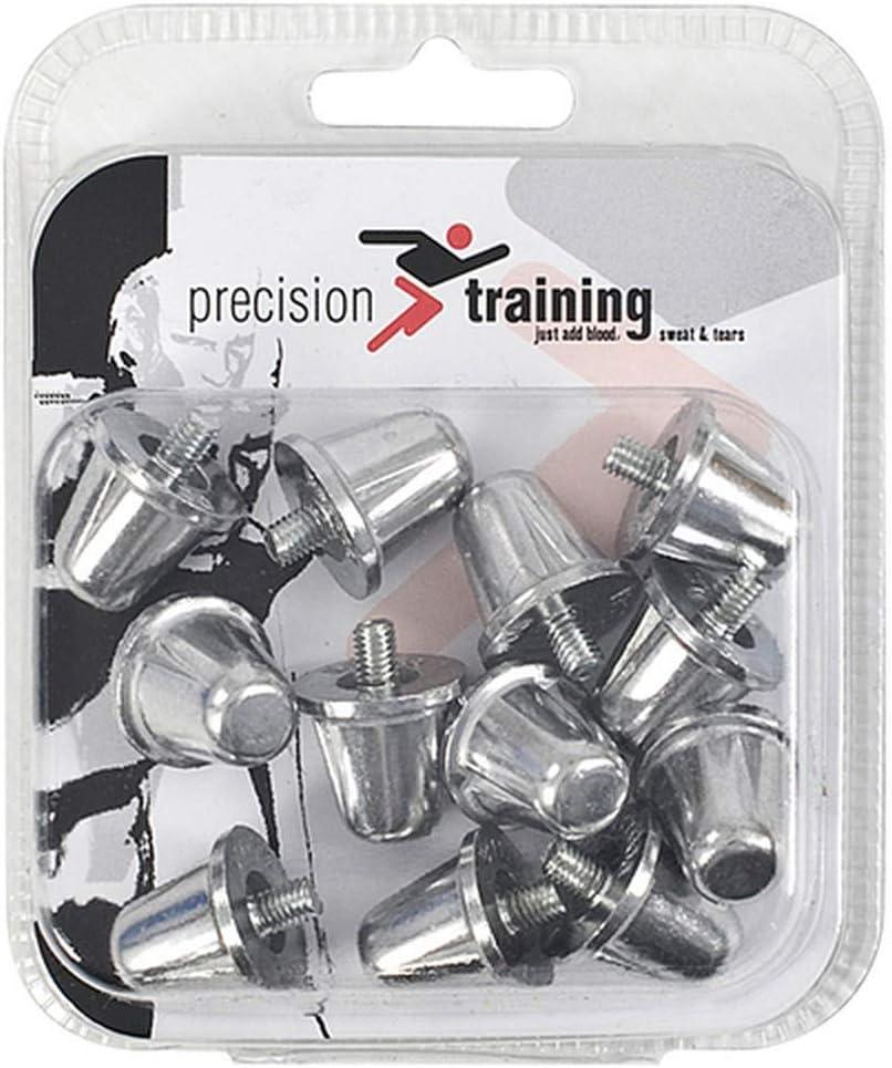 Precision Rugby Union Plain Stud Set - 15mm