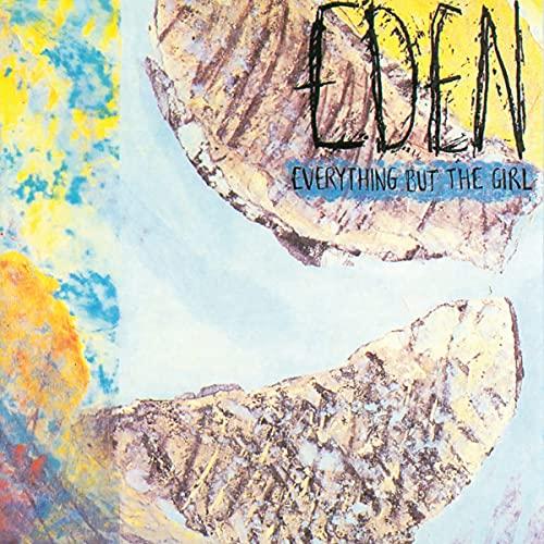 Eden [Disco de Vinil]