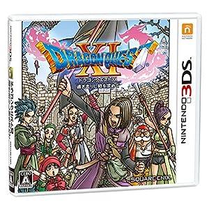 """【3DS】ドラゴンクエストXI 過ぎ去りし時を求めて"""""""