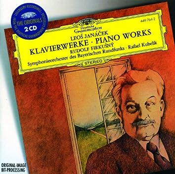 Janácek: Piano Works