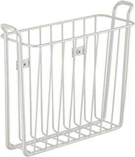 Best small wall magazine rack Reviews