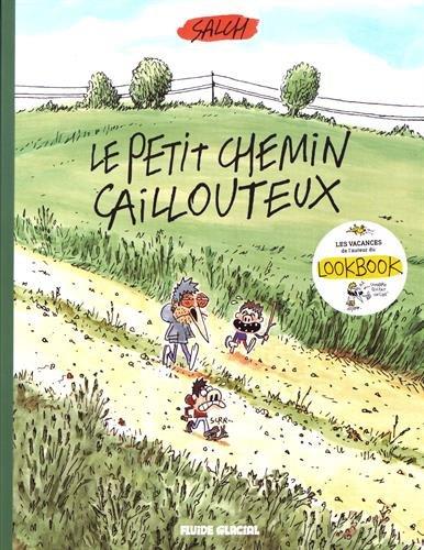 Le Petit Chemin caillouteux