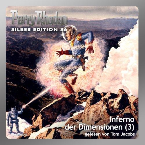 Inferno der Dimensionen, Teil 3 Titelbild