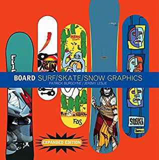 Board: Surf/Skate/Snow Graphics