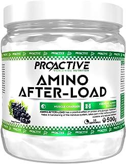 Proactive Amino After-Load 500 g + Vitamina Supreme Gratis (pomelo)