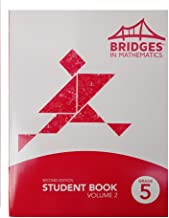Bridges in Mathematics 2nd Edition, Student Book, Volume 2, Grade 5, 2015