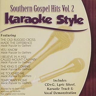 Realistic Songs By Rusty Goodman Volume 1 Christian Karaoke Style New Cd+g Daywind 6 Songs Karaoke Cdgs, Dvds & Media