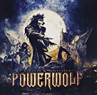 Powerwolf - Blessed & Possessed (2CDS) [Japan CD] MICP-90088 by POWERWOLF (2015-07-22)