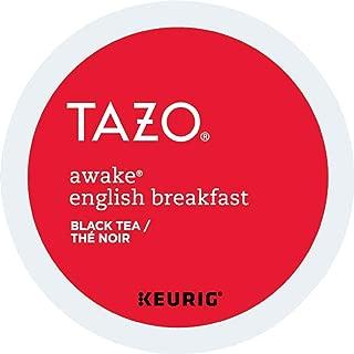 Tazo Awake English Breakfast Tea K-Cups (96 Count)