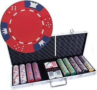 Best authentic entertainment poker game set Reviews