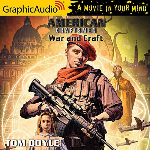 War and Craft [Dramatized Adaptation] cover art