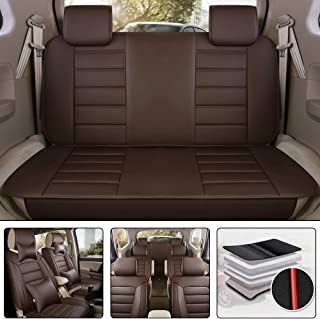 GREY FIAT DUCATO 35 MAXI 3.0 EXTRA HIGH ROOF VAN EXTRA TOUGH HEAVY DUTY Universal Waterproof Van Seat Covers Protectors